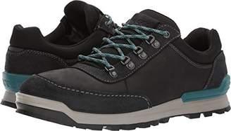Ecco Men's Oregon Retro Sneaker Hiking Boot