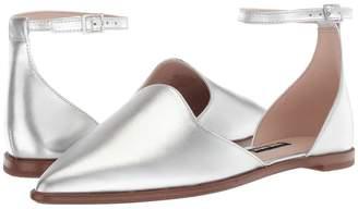 Nine West Oriona D'Orsay Flat Women's Shoes