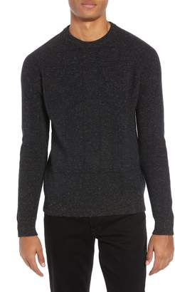 Billy Reid Regular Fit Crewneck Sweater