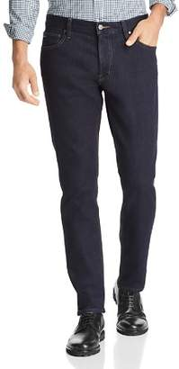 Michael Kors Parker Slim Fit Jeans in Rinse