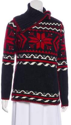 Ralph Lauren Sport Turtleneck Long Sleeve Sweater w/ Tags