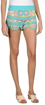 Miss June Shorts