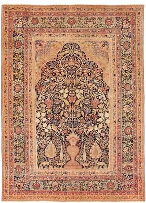 ABC Home Antique Haji Jalili Rug - 8'x11'
