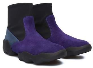 Camper Dub Boot