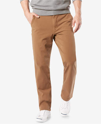 Dockers Men Big & Tall Downtime Khaki Pants