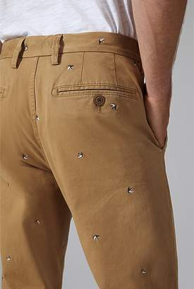 Country Road Standard Bird Chifley Pant