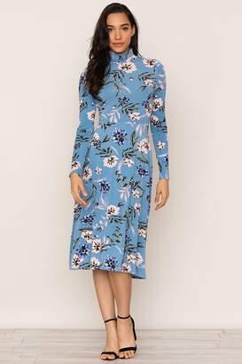 Yumi Kim Stargaze Jersey Dress
