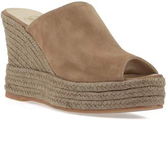 Espadrilles Leather Sandal