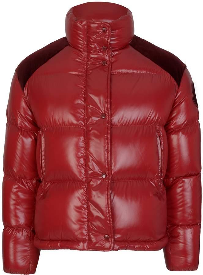 Genius Chouette Women's Quilted Jacket