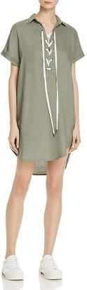 Rails Rocky Shirt Dress $158 thestylecure.com