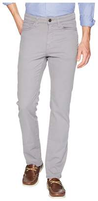34 Heritage Charisma Relaxed Fit in Grey Fine Twill Men's Jeans