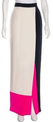 Roksanda Silk Midi Skirt