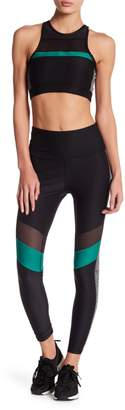 C&C California All Star Colorblock Leggings