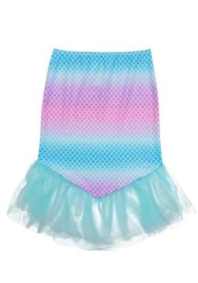 Hula Star Atlantis Mermaid Cover-Up Skirt