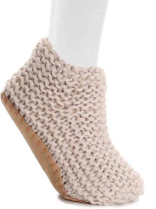 Lemon Cute Slipper Socks - Women's