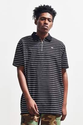 Lazy Oaf Thin Line Polo Shirt