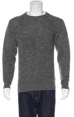 Patrik Ervell Baby Alpaca Sweater