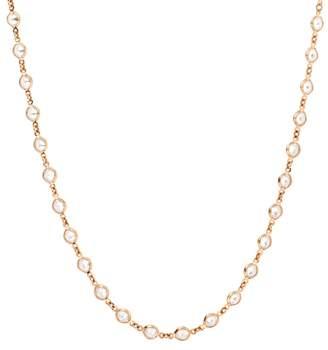 JEN HANSEN - Connect Necklace - Rose Gold