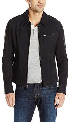 Todd Snyder Men's Suede Dean Jacket