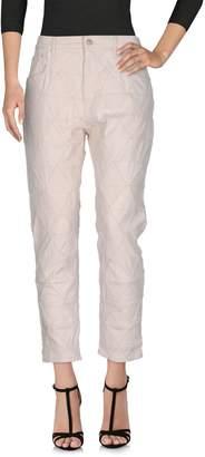 Isabel Marant Denim pants - Item 42614878LS