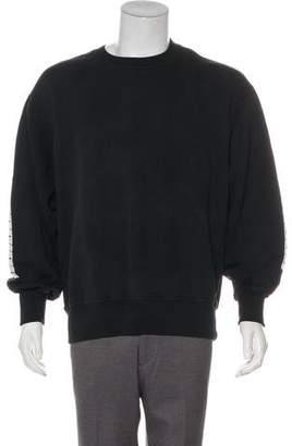 Yeezy 2017 Oversize Calabasas Sweatshirt w/ Tags