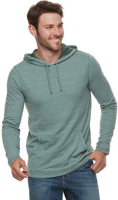 Sonoma Goods For Life Men's SONOMA Goods for Life Double-Knit Hoodie
