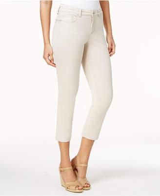 Charter Club Bristol Capri Jeans