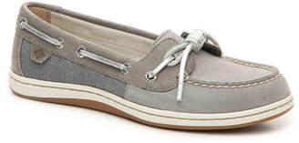 Sperry Barrelfish Nubuck Boat Shoe - Women's
