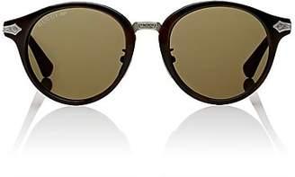 Gucci Men's GG0066S Sunglasses - Brown