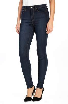 Paige Transcend - Margot High Waist Ultra Skinny Jeans