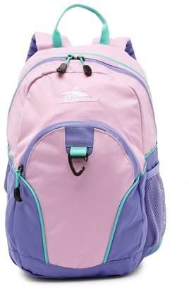 High Sierra Mini Loop Water Repellent Backpack