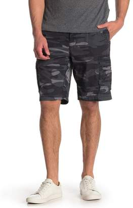 Union Coastline Cargo Shorts