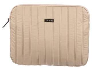 Tumi Quilted Laptop Case