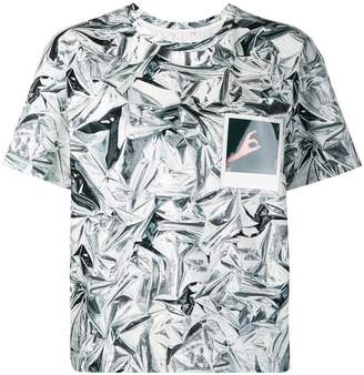 MM6 MAISON MARGIELA Polaroid T-shirt