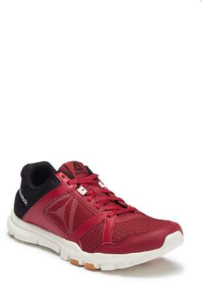 Reebok YourFlex Train 10 MT Athletic Sneaker