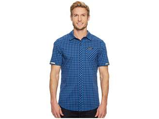 Pearl Izumi Short Sleeve Button Up