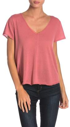 Project Social T Everyday V-Neck Tee
