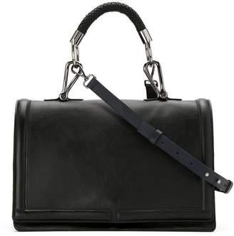 M·A·C Mara Mac leather shoulder bag