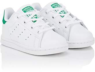 adidas Toddlers' Stan Smith Leather Sneakers