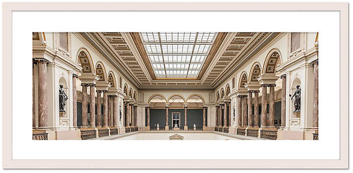 Brussels' Royal Museum - Richard Silver - 32.5
