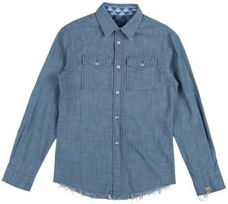 Myths Denim shirts - Item 42716836FH