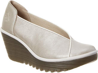 Fly London Yuna Wedge Sandal