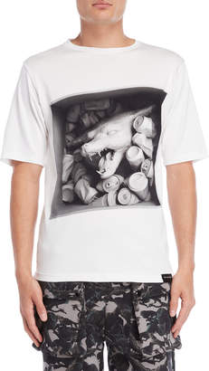 This Is Not Clothing Paradise Lost IV Tee