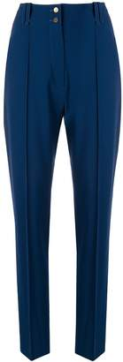 Plein Sud Jeans high waisted trousers