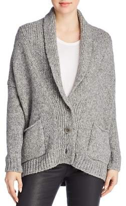 Eileen Fisher Shawl Cardigan