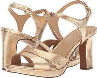 Naturalizer Women's Finn Heeled Sandal
