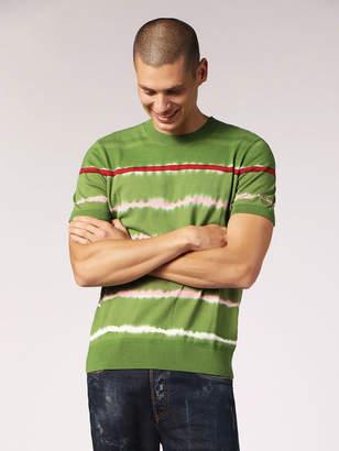 Diesel Sweaters 0HARV - Green - L
