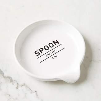 west elm Utility Kitchen Spoon Rest