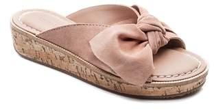Bernardo FOOTWEAR Petra Slide Sandal