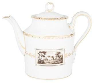 Richard Ginori Fiesole Coffee Pot